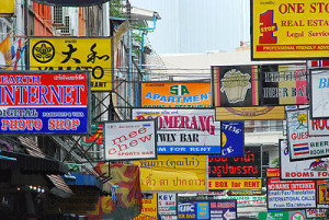 Starting a Business in Thailand